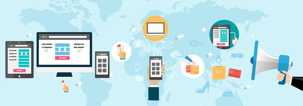 Запуск и управление контекстной рекламой по всему миру