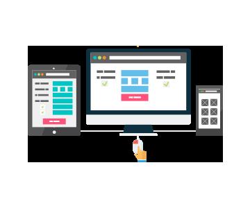 Редизайн, реконструкция и создание сайтов с нуля под ключ, наполнение сайта информацией, создание сайтов на иностранных языках